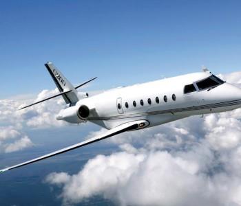Gulfstream 200